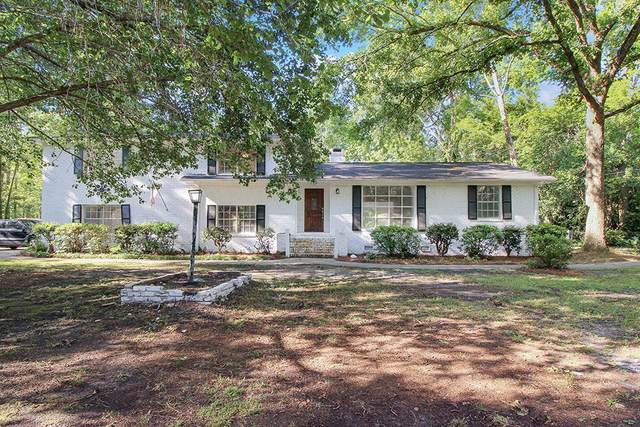 101 Picadilly Loop, Summerville, SC 29483 (#21011531) :: The Gregg Team