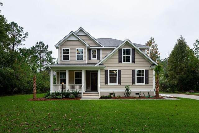 649 Sienna Way, Summerville, SC 29486 (#21011541) :: The Cassina Group