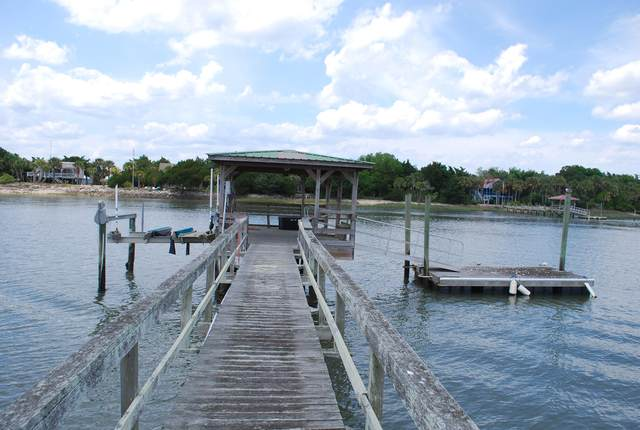 2203 Waterway Boulevard, Isle Of Palms, SC 29451 (#21011549) :: The Cassina Group