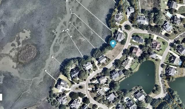 1358 Tidal Creek Cove, Charleston, SC 29412 (#21011551) :: Realty ONE Group Coastal