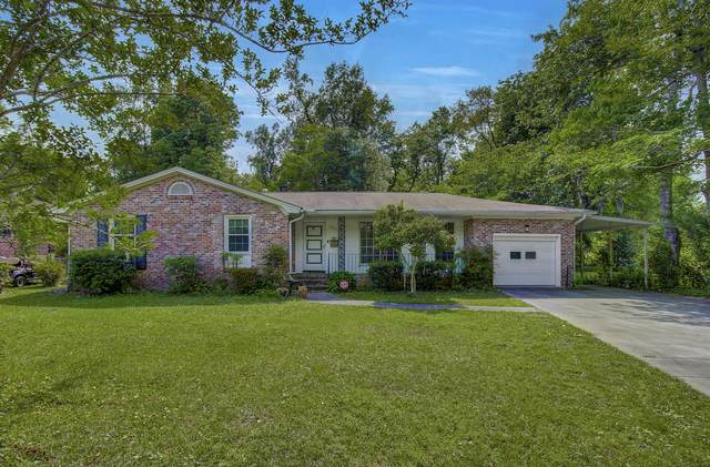6037 Rembert Drive, Hanahan, SC 29410 (#21011575) :: The Gregg Team