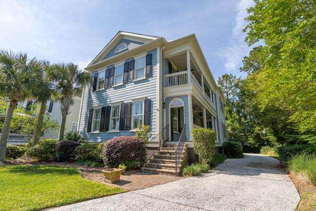 368 Evian Way, Mount Pleasant, SC 29464 (#21011601) :: The Cassina Group
