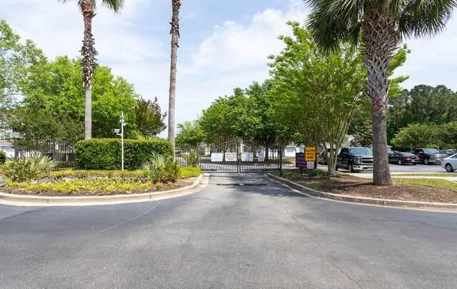 1300 Park West Boulevard #110, Mount Pleasant, SC 29466 (#21011615) :: Realty ONE Group Coastal