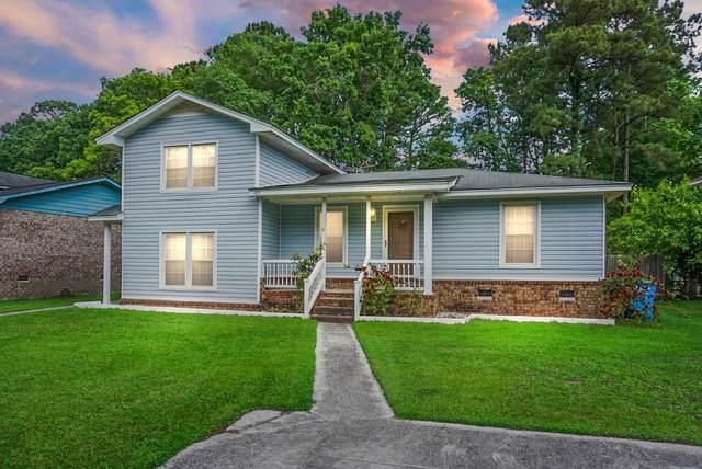 123 Roberta Drive, Summerville, SC 29485 (#21011620) :: Flanagan Home Team