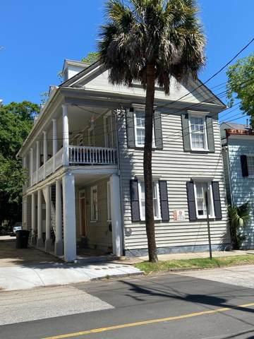 176 Wentworth Street C, Charleston, SC 29401 (#21011623) :: The Cassina Group