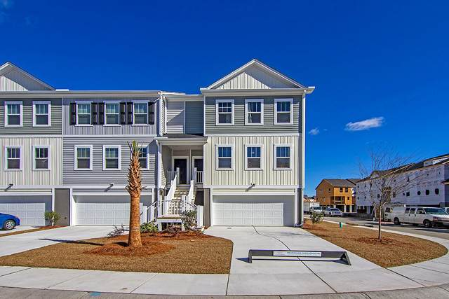 162 Winding River Drive, Johns Island, SC 29455 (#21011640) :: The Cassina Group