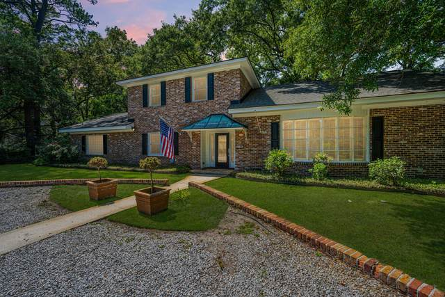 1780 Dartmoor Circle, Charleston, SC 29407 (#21011669) :: The Cassina Group