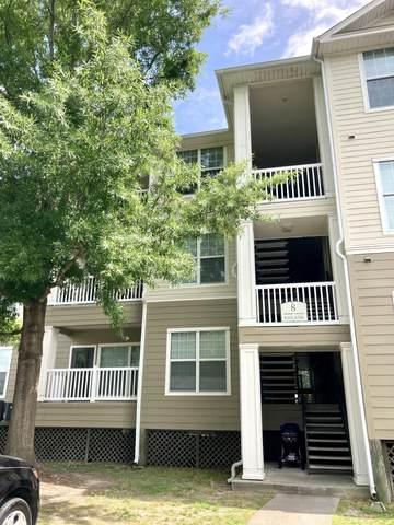 700 Daniel Ellis Drive #8206, Charleston, SC 29412 (#21011675) :: The Gregg Team