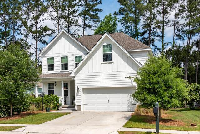 5340 Birdie Lane, Hollywood, SC 29449 (#21011695) :: Realty ONE Group Coastal