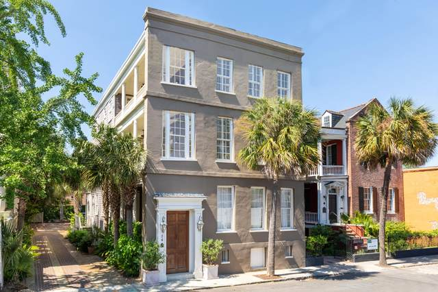34 Society Street A, Charleston, SC 29401 (#21011699) :: The Cassina Group