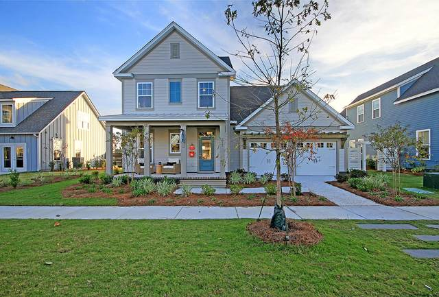 361 Ripple Park Drive, Summerville, SC 29486 (#21011728) :: Realty ONE Group Coastal