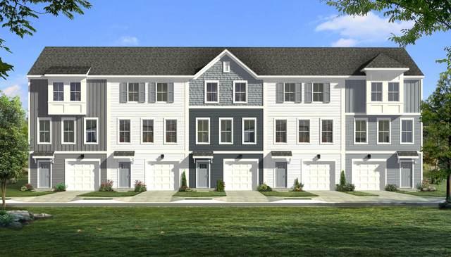 1228 Tice Lane #14, North Charleston, SC 29405 (#21011729) :: Realty ONE Group Coastal