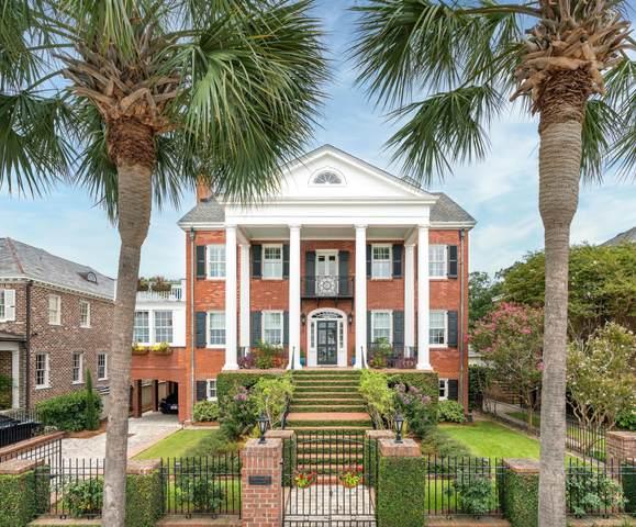 86 Murray Boulevard, Charleston, SC 29401 (#21011753) :: Flanagan Home Team