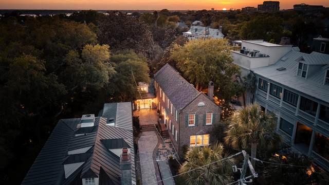 3 Legare Street, Charleston, SC 29401 (#21011763) :: Flanagan Home Team