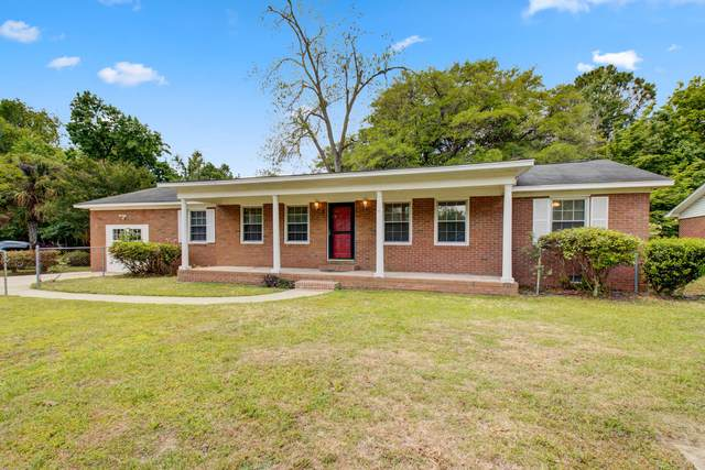 5 Rice Dr Extension, Charleston, SC 29407 (#21011770) :: The Cassina Group