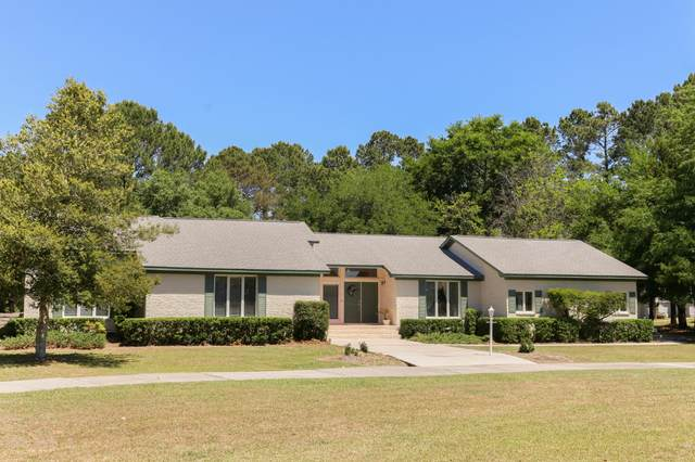 1068 Mainsail Court, Awendaw, SC 29429 (#21011778) :: The Cassina Group