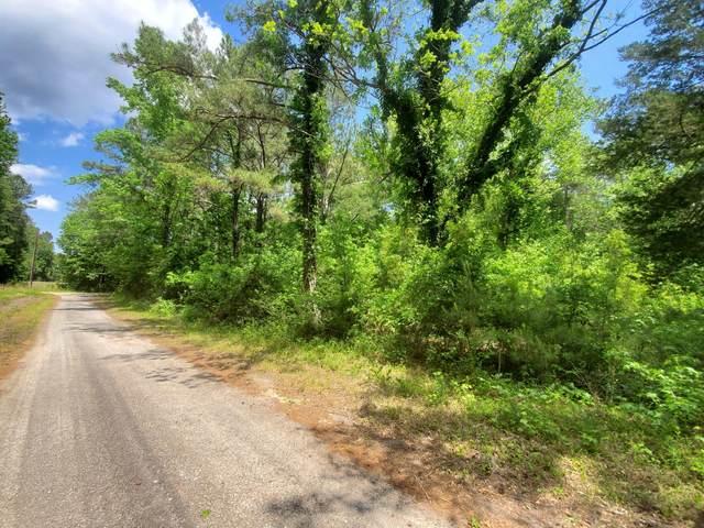 336 Sampson Road, Ridgeville, SC 29472 (#21011795) :: The Gregg Team