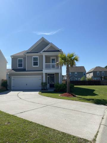 9712 Cabbage Palm Way, Ladson, SC 29456 (#21011797) :: The Gregg Team