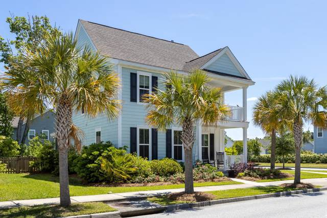 1896 Gammon Street, Charleston, SC 29414 (#21011814) :: The Cassina Group