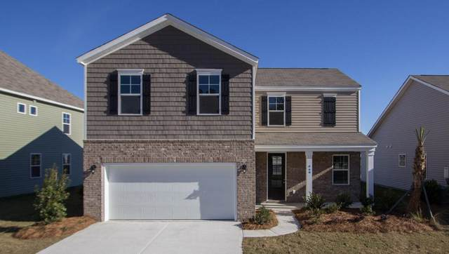 315 Bering Lane, Summerville, SC 29486 (#21011815) :: Realty ONE Group Coastal