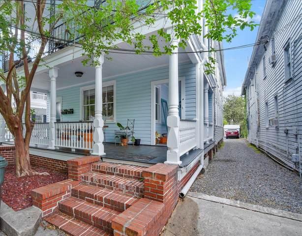 76 Smith Street A & B, Charleston, SC 29401 (#21011819) :: The Cassina Group