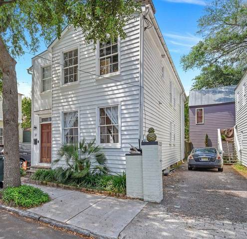 37 Ashe Street, Charleston, SC 29403 (#21011823) :: Realty ONE Group Coastal