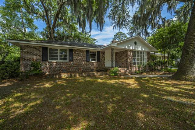 1806 Wilshire Drive, Charleston, SC 29407 (#21011855) :: The Cassina Group