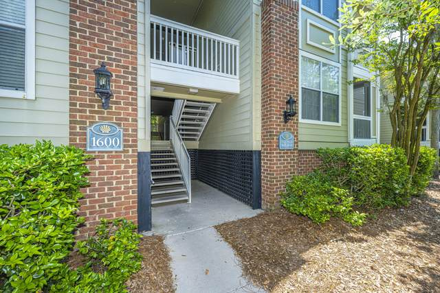 1600 Long Grove Drive #1622, Mount Pleasant, SC 29464 (#21011864) :: The Gregg Team