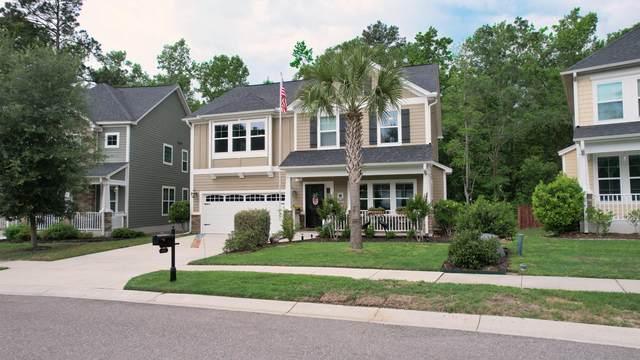 112 Elliott Creek Lane, Summerville, SC 29485 (#21011866) :: Realty ONE Group Coastal