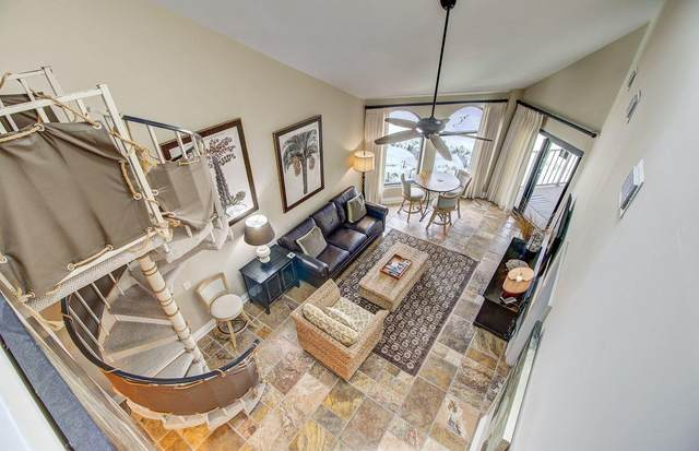9002 Palmetto Drive #519, Isle Of Palms, SC 29451 (#21011874) :: The Cassina Group