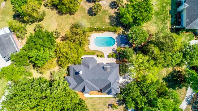 1823 Cherokee Rose Circle, Mount Pleasant, SC 29466 (#21011886) :: The Cassina Group