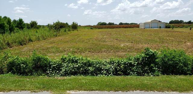 Tbd Ralph Bell Road, Summerton, SC 29148 (#21011894) :: Realty ONE Group Coastal