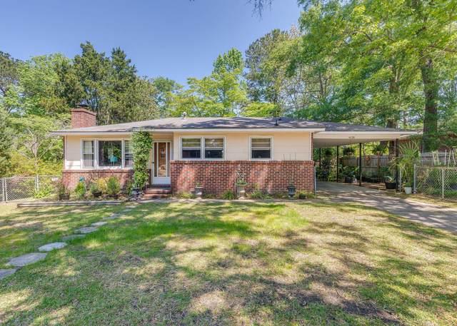 4126 Oakridge Drive, North Charleston, SC 29418 (#21011895) :: Realty ONE Group Coastal