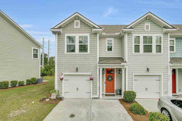 8750 Pasture Court, Summerville, SC 29485 (#21011899) :: The Cassina Group