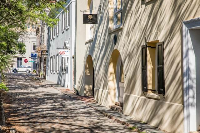 4 Gillon, Charleston, SC 29401 (#21011902) :: Flanagan Home Team