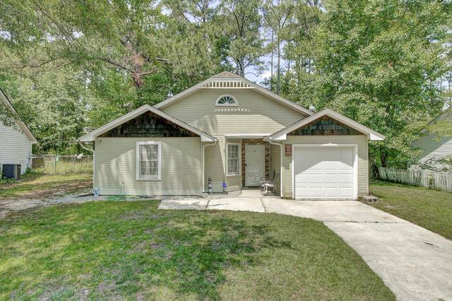 105 Manchester Road, Summerville, SC 29486 (#21011904) :: Realty ONE Group Coastal