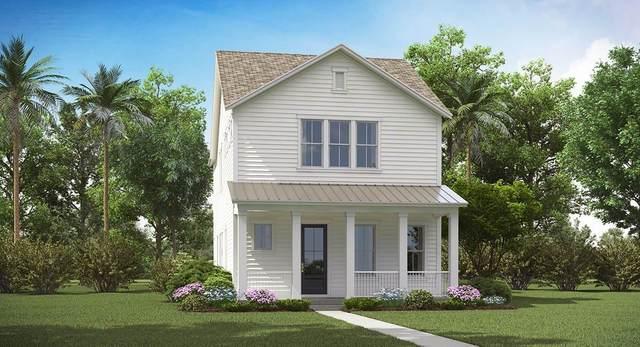 420 West Respite Lane, Summerville, SC 29483 (#21011908) :: Realty ONE Group Coastal