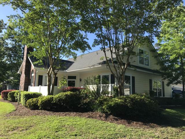 8800 Dorchester Road #2902, North Charleston, SC 29420 (#21011912) :: The Cassina Group