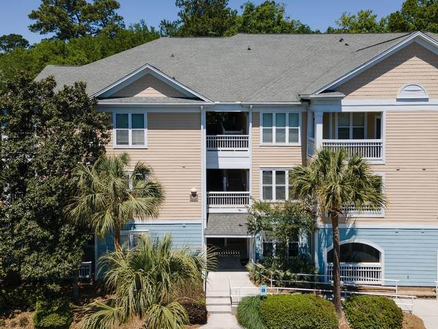 200 Bucksley Lane #202, Charleston, SC 29492 (#21011914) :: Flanagan Home Team