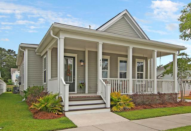 412 Watergrass Way, Summerville, SC 29485 (#21011917) :: Realty ONE Group Coastal