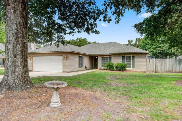 4920 Boykin Drive, North Charleston, SC 29420 (#21011924) :: The Cassina Group