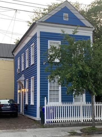 177 1/2 Saint Philip Street, Charleston, SC 29403 (#21011944) :: Flanagan Home Team