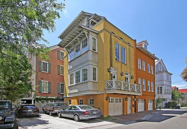 9 Marbel Lane, Charleston, SC 29403 (#21011951) :: Flanagan Home Team