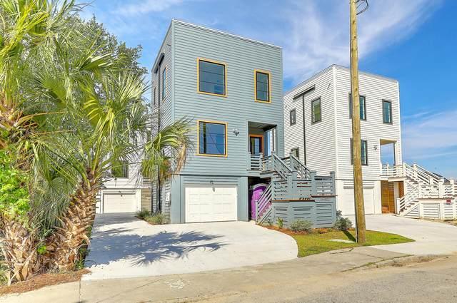 75-100 Aiken Street, Charleston, SC 29403 (#21011957) :: Flanagan Home Team