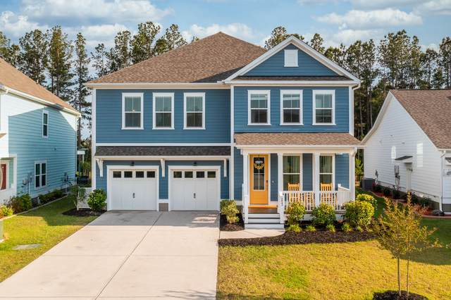 253 Calm Water Way, Summerville, SC 29486 (#21011972) :: Realty ONE Group Coastal