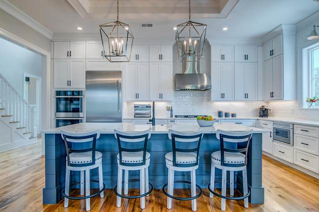 3051 Maritime Forest Drive, Johns Island, SC 29455 (#21011983) :: The Cassina Group