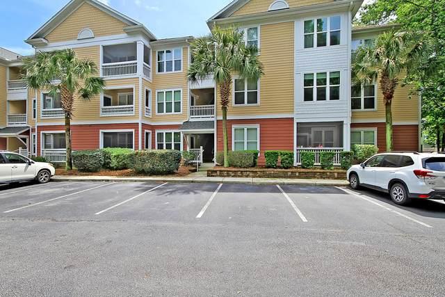 500 Bucksley Lane #105, Charleston, SC 29492 (#21011999) :: The Cassina Group