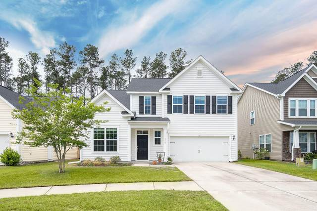 315 Spectrum Road, Summerville, SC 29486 (#21012005) :: Realty ONE Group Coastal