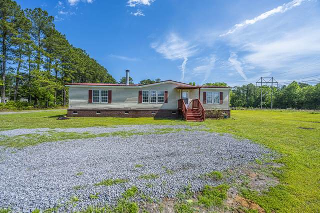 256 Skyland Lane, Moncks Corner, SC 29461 (#21012018) :: The Gregg Team