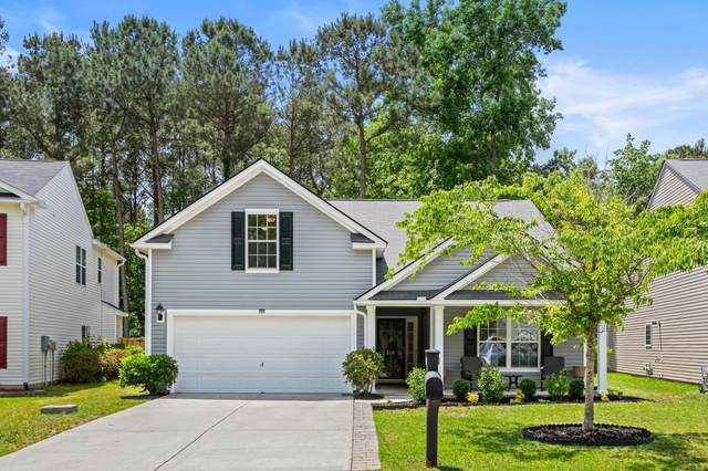 219 Sweet Alyssum Drive, Ladson, SC 29456 (#21012024) :: Realty ONE Group Coastal